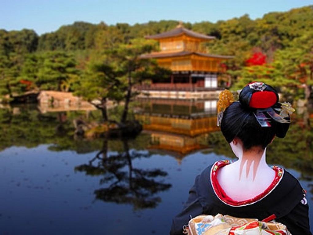 JAPONIA- COREEA de SUD