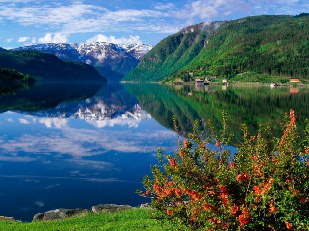 SCANDINAVIA-FINLANDA-TARILE BALTICE