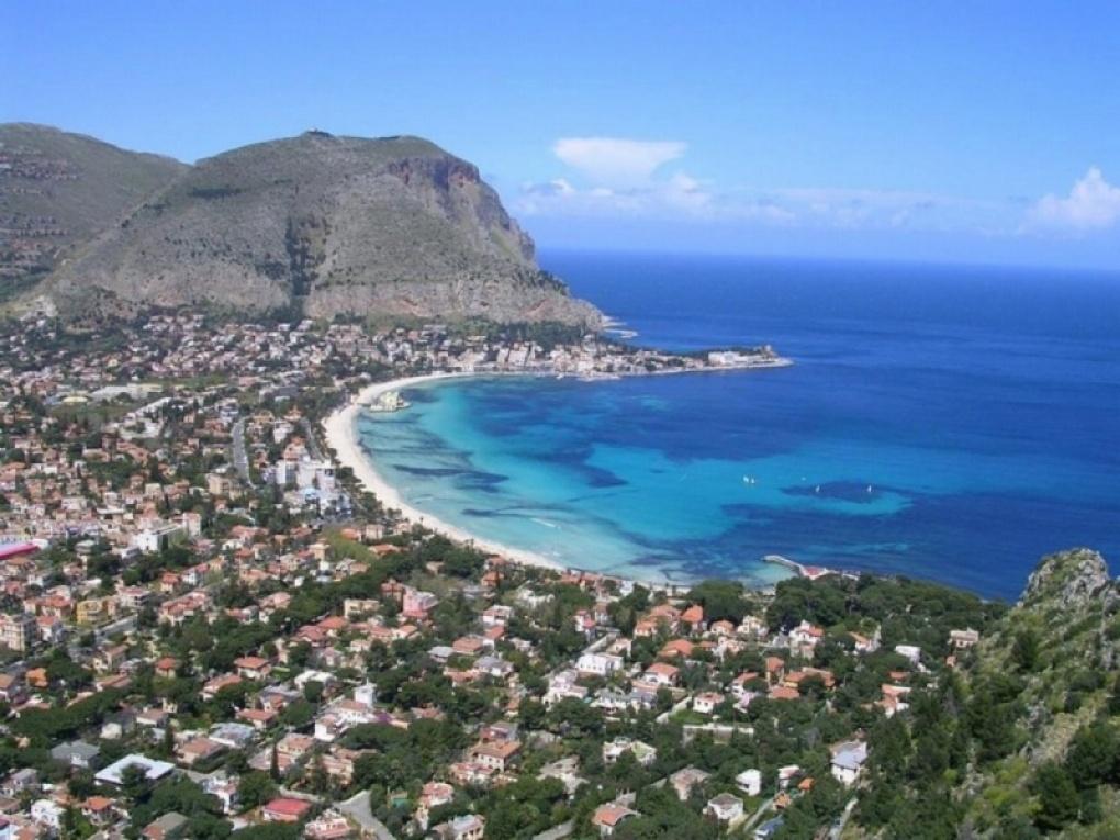 ITALIA(SICILIA, SARDINIA, CAPRI) -CORSICA- ...