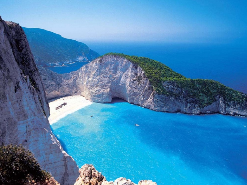 Lefkada - early booking
