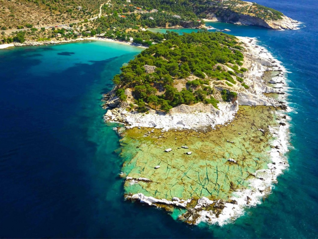 Thassos - early booking