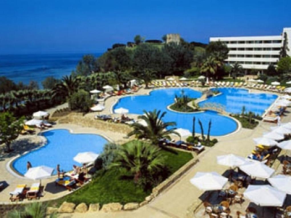 Litoral Riviera Bulgaria