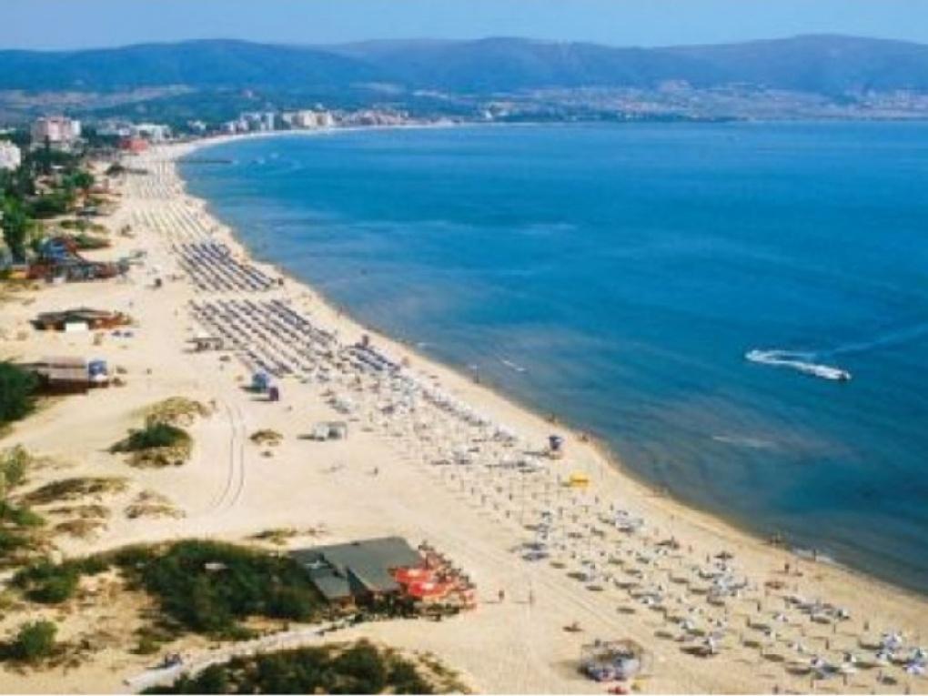 Litoral Sunny Beach