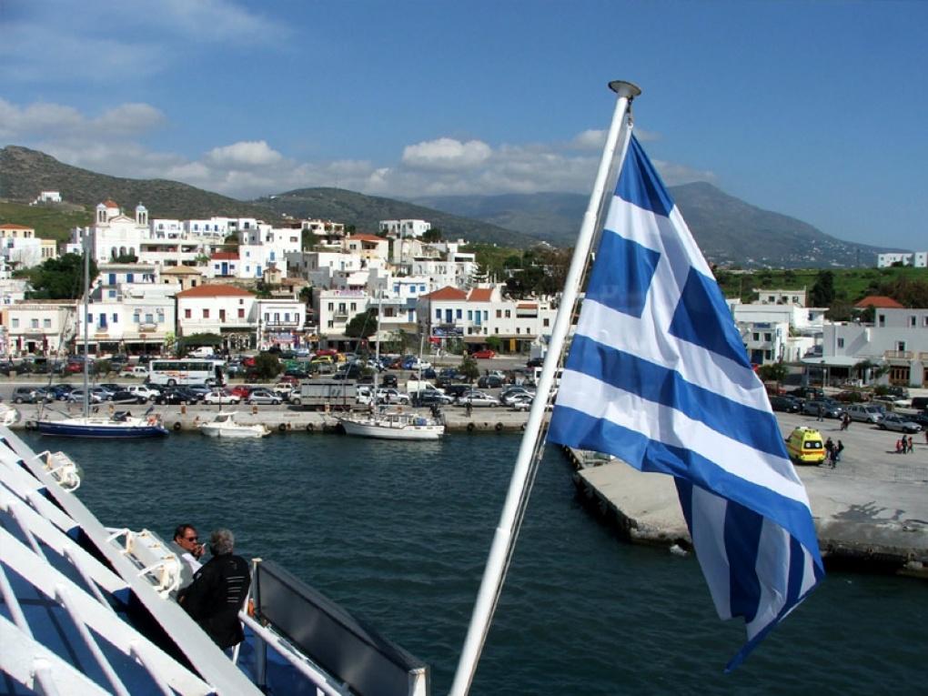 Paste Grecia
