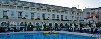 Oferte de cazare la Hotel IAKI 4*  Litoral ...