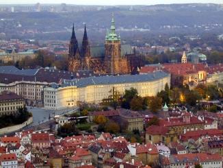 Viena – Belgrad – Zagreb – Bratislava ...
