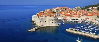 Dubrovnik, Defileul Dunarii (Portile de ...