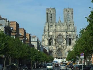 FRANTA (Paris, Valea Loirei, Reims, ...
