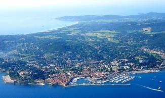 COASTA de AZUR (Cannes, Monaco, Cannes, San ...