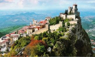 ITALIA 10 zile