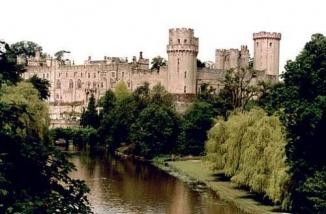 ANGLIA(Londra, Oxford, Shakespeare, Chester, ...