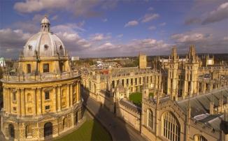 ANGLIA 10 zile (Londra, Oxford, ...