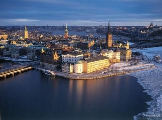 SCANDINAVIA (Norvegia, Suedia, Danemarca, ...