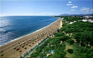 Costa del Sol 18 zile