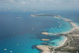 Insulele BALEARE 17 zile