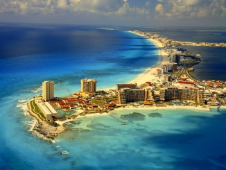 MEXIC Peninsula Yukatan- Mexico ...