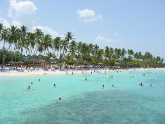 CUBA-REPUBLICA DOMINICANA