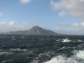 CAPUL HORN–Fiordurile–Tara de ...