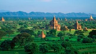 Thailanda de Nord  19 zile