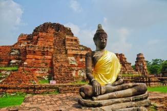 Thailanda de nord-Indochina ...