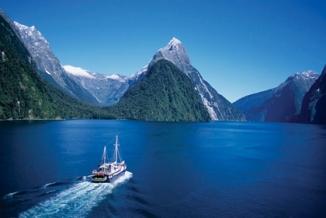 NOUA ZEELANDA - AUSTRALIA