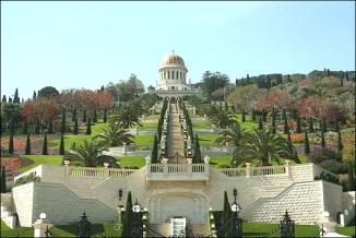 ISRAEL 5 zile