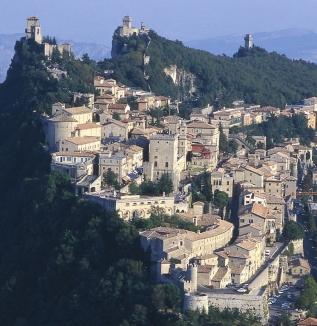 ITALIA  (Roma, Milano, Napoli, Florenta, ...