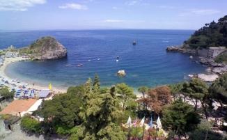 SARDINIA-CORSICA-SICILIA (Catania, Palermo, ...