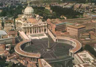 ROMA  VATICAN – TIVOLI – FLORENTA – ...