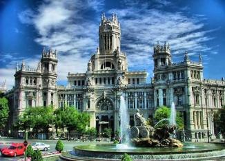 Toata  SPANIA 15 zile