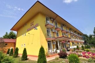 HOTELUL VALUL MAGIC 3*, Inscrieri timpurii ...