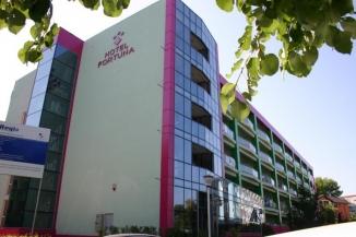 HOTEL FORTUNA  3*, Inscrieri timpurii 2017