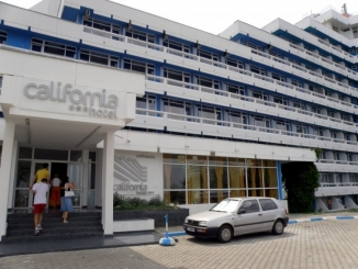 HOTEL CALIFORNIA 3* ,Inscrieri timpurii 2017