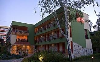 Hotel Iris Nalba Mimoza Jupiter 3*,inscrieri ...