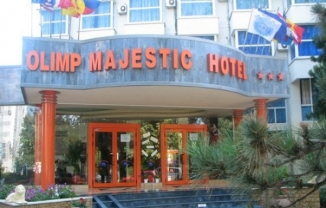 Hotel MAJESTIC 3*,inscrieri timpurii 2017