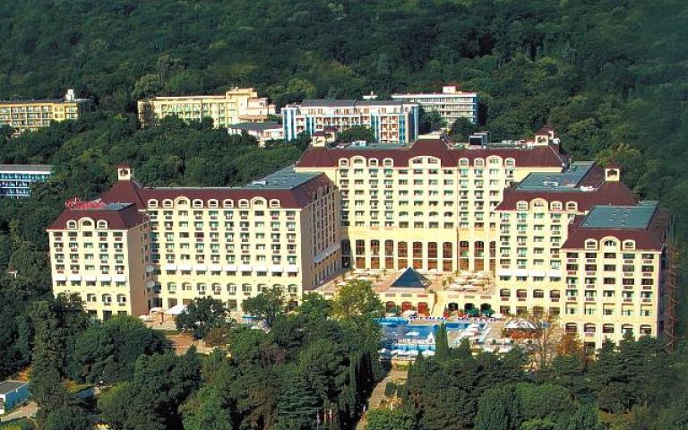 Imagini pentru HOTEL MELIA GRAND HERMITAGE 5* IMAGINI