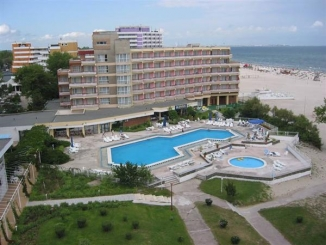 Hotel Amiral 4*, Mamaia, Early Booking 2017