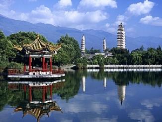 CHINA 12 zile  BEIJING-Marele Zid-SHANGHAI ...