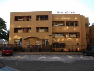 Hotel Adria 3*, Inscrieri timpurii 2017