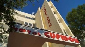 Hotel Cupidon Saturn 3*, Inscrieri timpurii ...