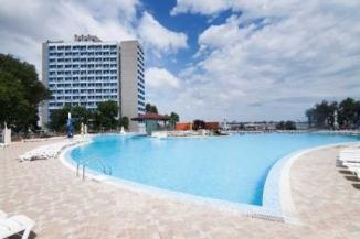 Hotel Balada Saturn 3*, Inscrieri timpurii ...